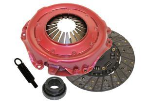 Ram Clutches 88730HDX HDX Clutch Set 82-92 Camaro Firebird