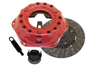 Ram Clutches 88766HDX HDX Clutch Set