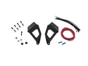 Putco 2150 Luminix&#59; Light Bar Wiring Harness And Roof Bracket Kit