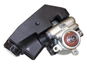 Crown Automotive 52088131 Power Steering Pump Cherokee (XJ) Grand Cherokee (ZJ)