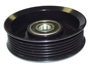 Crown Automotive J3239821 Drive Belt Idler Pulley Fits CJ5 CJ7 J10 Wrangler (YJ)