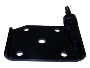 Crown Automotive 52040348 Leaf Spring Plate 87-95 Wrangler (YJ)