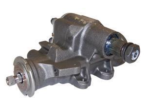 Crown Automotive 52038002 Steering Gear 93-00 Cherokee (XJ) Grand Cherokee (ZJ)