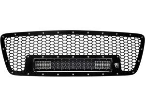 Rigid Industries 40587 LED Grille Fits 04-08 F-150