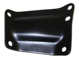 Crown Automotive J8127536 Steering Gear Bracket Fits 76-86 CJ5 CJ7 Scrambler