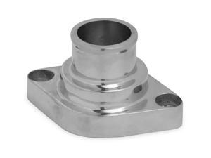 Weiand 6246 Aluminum Water Outlet