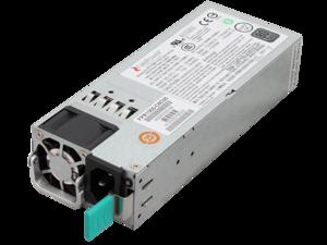 PC Power & Cooling Bayonet Series FPR1000-C6C00 1000 Watt (1000W) 80 Plus Titanium  Active PFC CRPS Redundant Digital Power Supply Server Grade