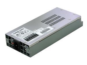 PC Power & Cooling Turbo-Cool Series T400IUE 400 Watt (400W) 80 Plus  Active PFC 1U Server Power Supply  Industrial Grade