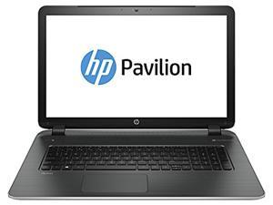 "HP Pavilion 17-f071nr 17.3"" AMD 4-6210 1.8GHz 500GB 4GB WIN 8.1 Laptop"