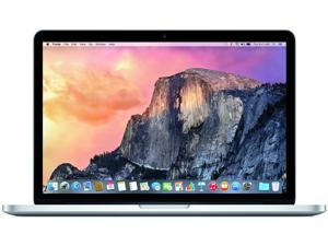 Apple MacBook Pro MF839LL/A 13.3-Inch Laptop with Retina Display