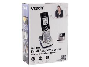Vtech CM18045 4 Line Accessory Handset for Vtech CM18445