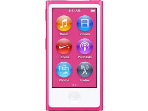 Apple MKMV2LL/A iPod nano 16GB 8th Generation Pink