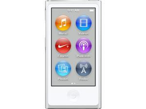 Apple MKN22LL/A iPod nano 16GB 8th Generation Silver