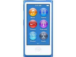 Apple MKN02LL/A iPod nano 16GB 8th Generation Blue