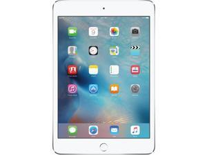 Apple MK7X2LL/A 16GB iPad mini 4 Verizon Silver