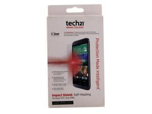 Tech21 SUPM42065 Impact Shield Self-Healing Screen Impact Protection for HTC m8