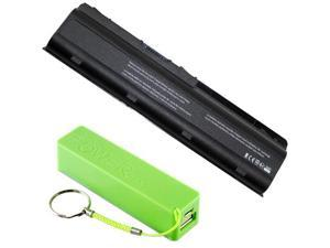 HP Pavilion DV6-6150us Laptop Battery - Premium Powerwarehouse Battery 6 Cell