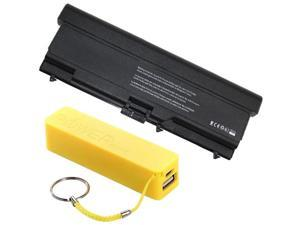 Lenovo Thinkpad Edge 14 Laptop Battery - Premium Powerwarehouse Battery 9 Cell