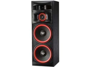 Cerwin Vega XLS-215 Home Theater Floor Standing Tower Speakers DJ