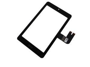 "New Asus Memo Pad HD 7 ME173 (ME173X) 7"" Black Digitizer Touch Screen Glass"