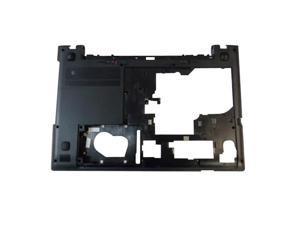 New Lenovo IdeaPad S510P Laptop Black Lower Bottom Case 60.4L201.001