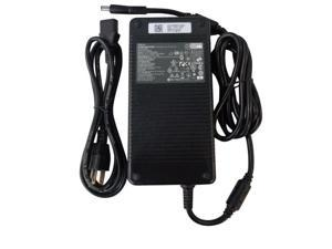 New Dell Alienware M18x M18x R2 Laptop Ac Adapter Charger w/ Power Cord XM3C3 DA330PM111 330 Watt