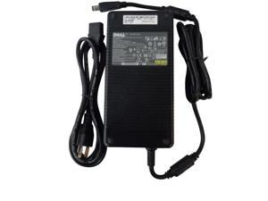 New Dell XPS M1730 Laptop Ac Adapter Charger w/ Power Cord PA-19 PN402 DA230PS0-00 230 Watt