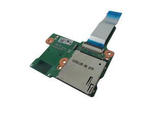 New HP Stream 11-D Laptop Card Reader Board & Cable DA0Y0ATB4D0