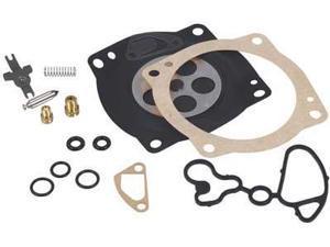 Winderosa Aftermarket Fuel Pump/Carburetor Rebuild Kit - 38/40/42    451468