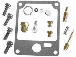 K&L Supply Carburetor Repair Kit Street   18-2579 18-2579