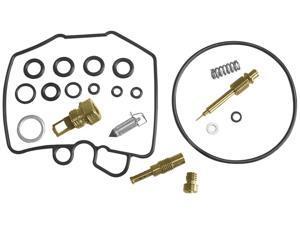K&L Supply Carburetor Repair Kit Street   18-2412 18-2412