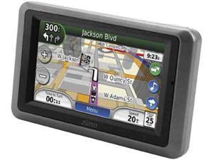 "Garmin Zumo 660LM 4.3"" Touchscreen GPS Navigation"