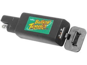 Battery Tender USB Charger Quick Disconnect Plug    081-0158