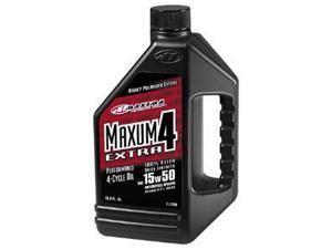 Maxima Maxum4 Extra Oil - 5W40 - 1gal.    30-179128
