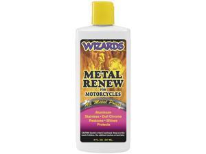 Wizards Metal Renew Liquid Polish - 8oz.    22020