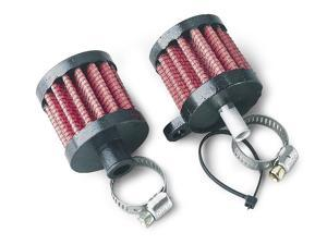 Uni Breather Filter - Clamp-On - 5/16in.    UP101