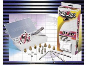 Dynojet Research Jet Kit - Stage 1 and 3 Street   4127 4127