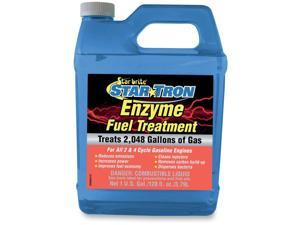 Star Brite Distributing Enzyme Fuel Treatement - 1Gal High Concentrate    093000N