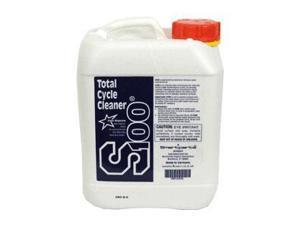 S100 Total Cycle Cleaner - 5L. Jug    12005L