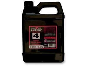 Cycle Care Formulas Formula 4 Leather, Vinyl and Rubber Conditioner - 1gal.    04128