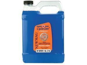 Cycle Care Formulas NewMag Wheel Cleaner - 1 gal.    17128