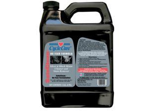 Cycle Care Formulas Safe Clean Silver and Black Engine Cleaner - 1 gal.    15128