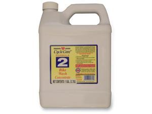 Cycle Care Formulas Formula 2 Cycle Shampoo Concentrate - 1gal.    02128
