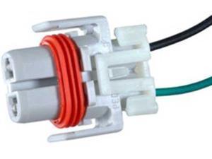 Headlight Socket Assembly for H9 Halogen Bulb
