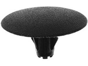 10 Subaru Hood Bonnet Insulation Clips 90814-FC001