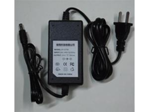 AC Adapter For Fujitsu fi-6130 fi-6140 fi-6225 fi-6230 fi6125 Scanner Power Supply Cord
