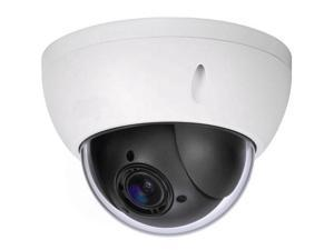 Ship from USA warehouse 2Mp Full HD Network Mini PTZ Speed Dome with dahua LOGO 4x optical zoom SD22204T-GN 2.7~11mm