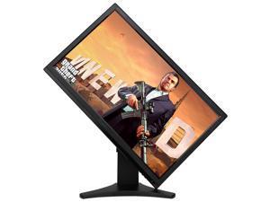 """QNIX QX2710 LED Evolution II DPmulti TRUE10 PIVOT 27"""" 2560x1440 Overclockable Monitor"""