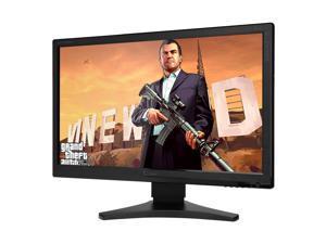 """Perfect Pixel QNIX QX2710 LED Evolution II DPmulti TRUE10 PIVOT 27"""" 2560x1440 DVI Displayport HDMI Monitor"""