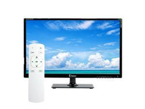 "QNIX QHD2410R DP REMOTE 24"" 2560x1440 QHD SAMSUNG PLS Panel DVI HDMI Displayport Monitor"